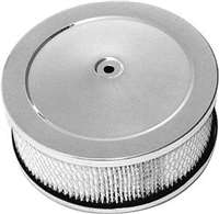 Muscle Car Style Air Cleaner Set