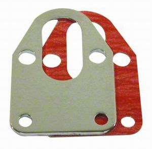 Fuel Pump Mounting PLate