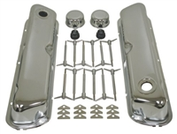 Small Block Ford valve cover Engine Dress Up Kit 289 302