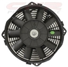 "8 "" inch HIGH PERFORMANCE ELECTRIC RADIATOR COOLING FAN FLAT BLADE"
