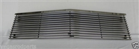 Chevy EL CAMINO NO CUT OUT CUSTOM aluminum BILLET GRILLE new