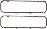 29 460 Big Block Ford Cork Valve Cover GASKETS