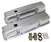 Nostalgic Aluminum Finned Valve Covers (Baffled)