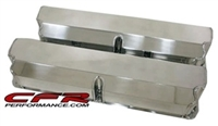"Aluminum Fabricated "" Finned"" Valve Covers"