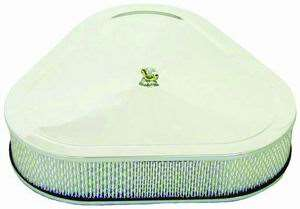 Triangular Air Cleaner Set