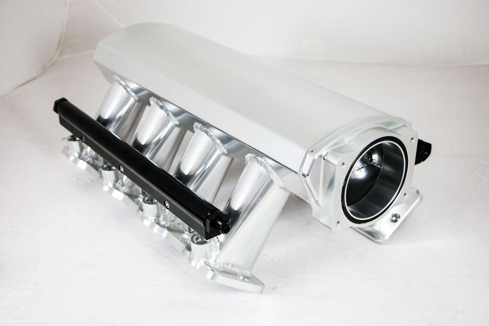 Ls3 Ls9 Fabricated Aluminum Ram Air Efi Intake Manifold