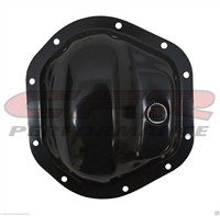 Black Steel Dana 44 Differential Cover Suburban Blazer jeep diff 4 x 4 front