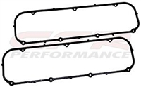 429 460 Big Block Ford BLACK Steel Valve Cover GASKETS RUBBER 1968 F-250
