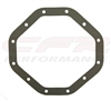 Jeep DODGE RAM 12 BOLT 9 .25 REAR END DIFFERENTIAL COVER mopar GASKET