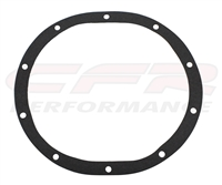 Differential Cover GASKET Chrysler 8.25 ring Steel mopar dodge 10 bolt rear