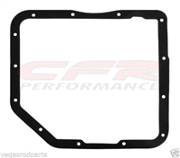 Chevy 350 TH350 GM Transmission Pan GASKET RUBBER CHEVROLET