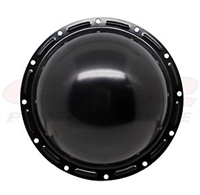 Jeep CJ-5 CJ-6 CJ-7 Model 20 BLACK steel Differential Cover 4x4 4wd 12 bolt