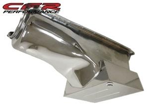 1970 82 Ford Small Block 351c 351m 400 Drag Racing Oil Pan