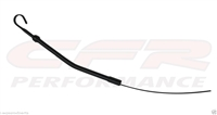 Oil Dipstick Pontiac 287 350 400 455 V8 fire bird 1965 1979 BLACK