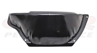 Automatic Transmission flly wheel dust cover GM chevy Powerglide BLACK steel
