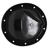 GM Chevy BLACK Rear End Differential Diff Cover Chevrolet car camaro chevell 10