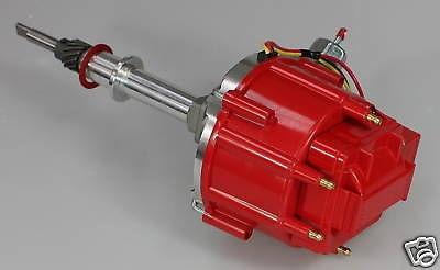 Jm R Pt T on 6 Cylinder Chevy Distributor