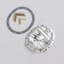 Aluminum Differential Cover GM 8 875 in  12 Bolt Steel truck xj jeep