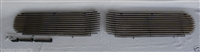 1967 1968 BILLET GRILLE GRILL NEW Firebird Trans am