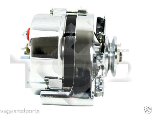 Pe Or Wa on Single Wire Gm Alternator Cs 130