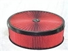 14 inch Super Flow Filter Top Air Cleaner Set