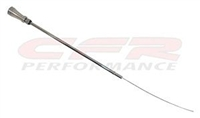 1980 85 CHEVY SMALL BLOCK ENGINE OIL DIPSTICK billet handle