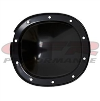 GM chevrolet chevy black End Cover 10 Bolt car camaro diff differential truck