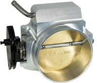 Billet Aluminum LS 102mm Throttle Body LS1 LS2 LS