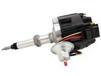 235 6 cylinder straight Engine HEI DISTRIBUTOR chevy chevrolet black cap