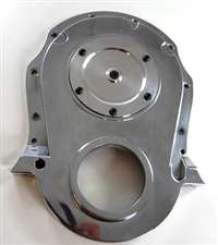 Aluminum Timing Chain Cover big block chevy
