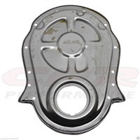 Big Block Chevy Timing Cover RAW STEEL 396 454 GM chevrolet 427
