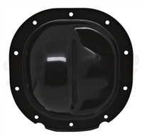 BLACK Differential Cover Ford 8.8 ring Steel truck suv car mustang diff GT