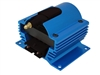12 VOLT EXTERNAL IGNITION COIL E-CORE STYLE blue universal Hei