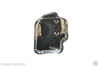Automatic Transmission Oil Pan GM Turbo th 400 GM turbo chrome steel with plug